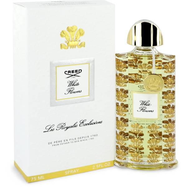 perfume White Flowers Perfume