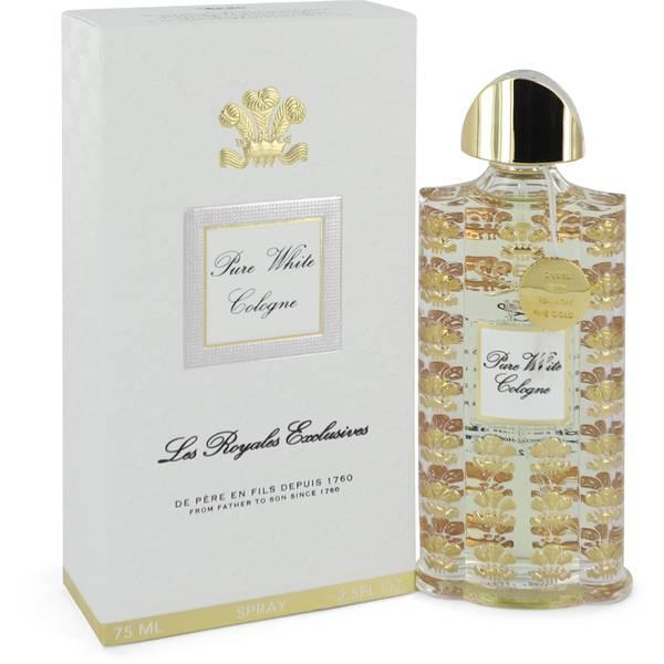 perfume Pure White Cologne Perfume