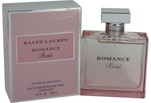 Romance Rose Perfume, de Ralph Lauren · Perfume de Mujer