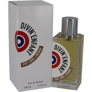 Divin Enfant Perfume, de Etat Libre d'Orange · Perfume de Mujer