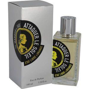 Marquis De Sade Attaquer Le Soleil Perfume, de Etat Libre d'Orange · Perfume de Mujer
