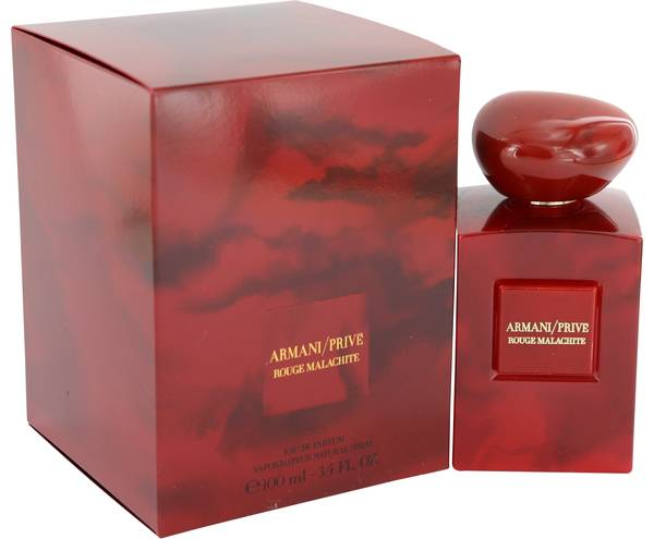 perfume Armani Prive Rouge Malachite Perfume