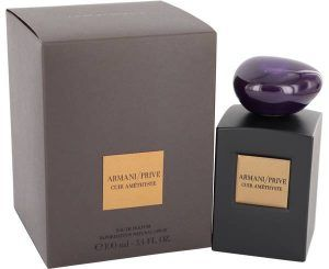 Armani Prive Cuir Amethyste Perfume, de Giorgio Armani · Perfume de Mujer