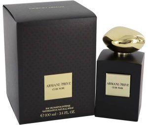 Armani Prive Cuir Noir Perfume, de Giorgio Armani · Perfume de Mujer