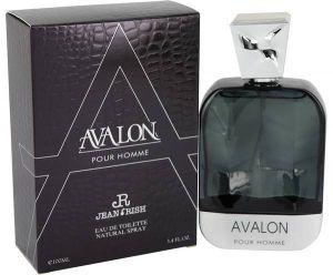 Avalon Pour Homme Cologne, de Jean Rish · Perfume de Hombre