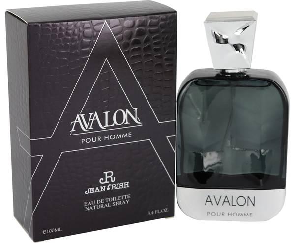 perfume Avalon Pour Homme Cologne