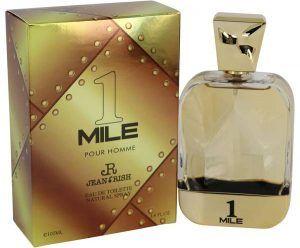 1 Mile Pour Homme Cologne, de Jean Rish · Perfume de Hombre