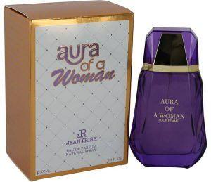 Aura Of A Woman Perfume, de Jean Rish · Perfume de Mujer