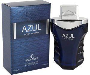 Azul Pour Homme Cologne, de Jean Rish · Perfume de Hombre