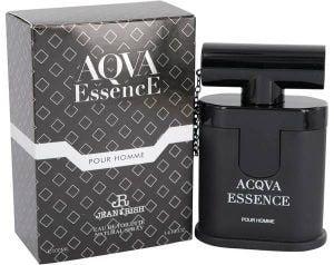 Aqua Essence Pour Homme Cologne, de Jean Rish · Perfume de Hombre