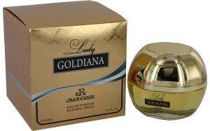 Lady Goldiana Perfume, de Jean Rish · Perfume de Mujer