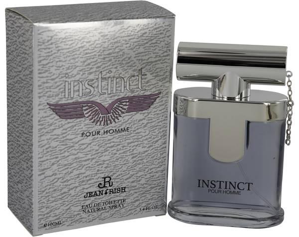 perfume Instinct Pour Homme Cologne