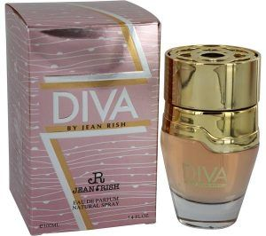 Diva, de Jean Rish · Perfume de Mujer