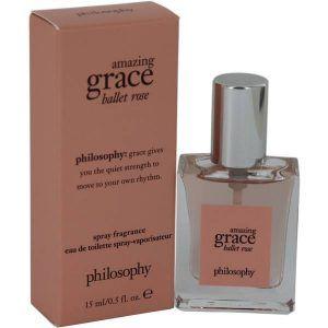 Amazing Grace Ballet Rose Perfume, de Philosophy · Perfume de Mujer