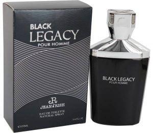 Black Legacy Pour Homme Cologne, de Jean Rish · Perfume de Hombre