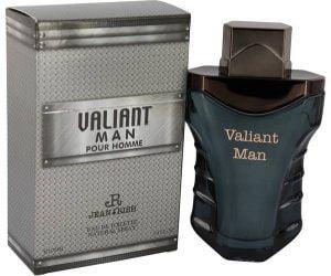 Valiant Man Cologne, de Jean Rish · Perfume de Hombre