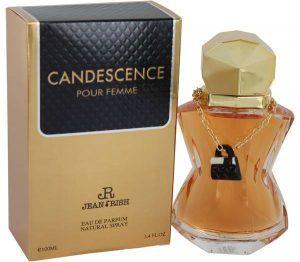 Candescence Perfume, de Jean Rish · Perfume de Mujer