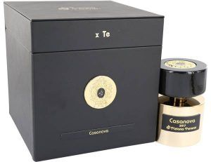 Casanova Perfume, de Tiziana Terenzi · Perfume de Mujer
