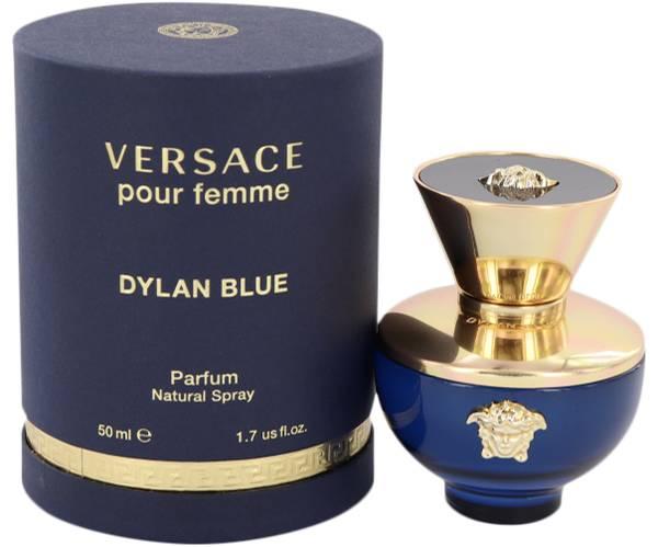 perfume Versace Pour Femme Dylan Blue Perfume