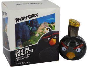 Angry Birds Bomb Perfume, de Air Val International · Perfume de Mujer