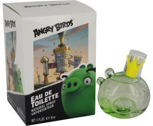 Angry Birds King Pig Perfume, de Air Val International · Perfume de Mujer