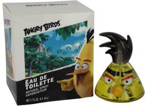 Angry Birds Chuck Perfume, de Air Val International · Perfume de Mujer