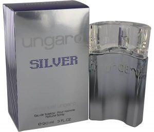 Ungaro Silver Cologne, de Ungaro · Perfume de Hombre