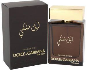 The One Royal Night Cologne, de Dolce & Gabbana · Perfume de Hombre