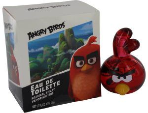 Angry Birds Red Perfume, de Air Val International · Perfume de Mujer