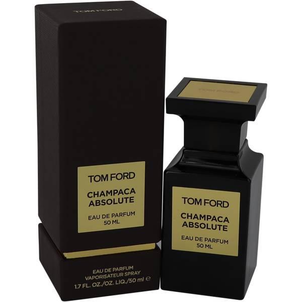 perfume Tom Ford Champaca Absolute Perfume