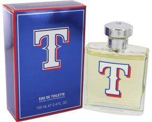 Texas Rangers Cologne, de Texas Rangers · Perfume de Hombre