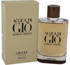 Acqua Di Gio Absolu Cologne, de Giorgio Armani · Perfume de Hombre