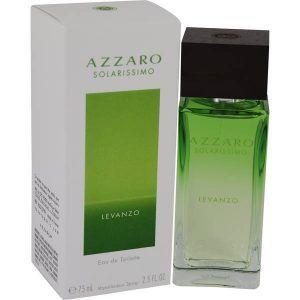 Azzaro Solarissimo Levanzo Cologne, de Azzaro · Perfume de Hombre