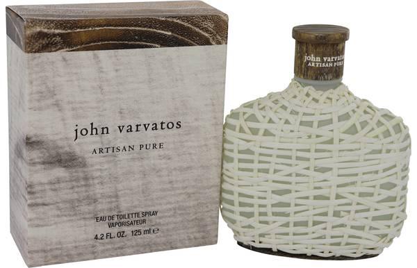 perfume John Varvatos Artisan Pure Cologne