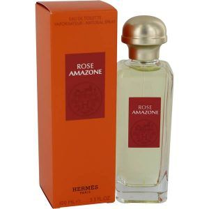 Rose Amazone Perfume, de Hermes · Perfume de Mujer