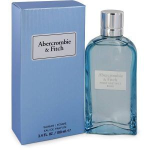 First Instinct Blue Perfume, de Abercrombie & Fitch · Perfume de Mujer