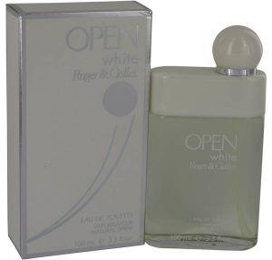 Open White Cologne, de Roger & Gallet · Perfume de Hombre