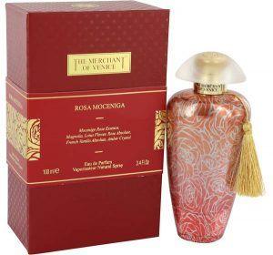 Rosa Moceniga Perfume, de The Merchant of Venice · Perfume de Mujer