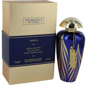 Fenicia Perfume, de The Merchant of Venice · Perfume de Mujer
