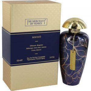 Rococo Perfume, de The Merchant of Venice · Perfume de Mujer