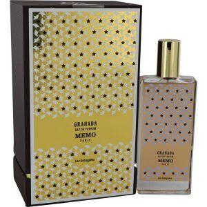 Granada Perfume, de Memo · Perfume de Mujer
