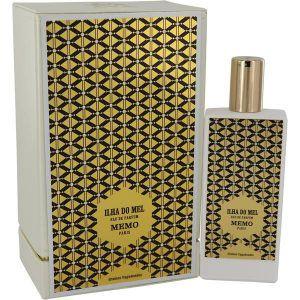 Ilha Do Mel Perfume, de Memo · Perfume de Mujer