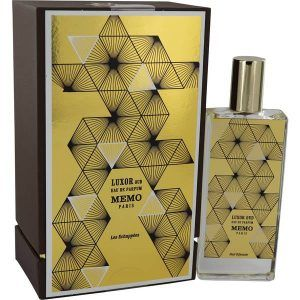 Luxor Oud Perfume, de Memo · Perfume de Mujer