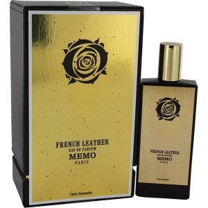 French Leather Perfume, de Memo · Perfume de Mujer