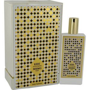 Kedu Perfume, de Memo · Perfume de Mujer