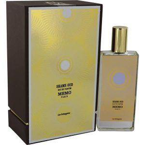 Shams Oud Perfume, de Memo · Perfume de Mujer