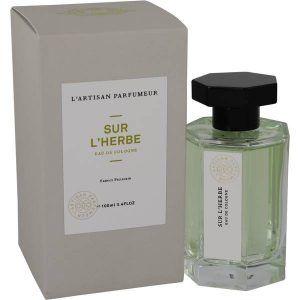 Sur L'herbe Perfume, de L'artisan Parfumeur · Perfume de Mujer