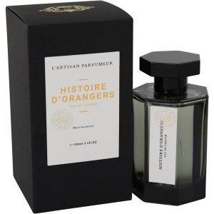 Histoire D'orangers Perfume, de L'artisan Parfumeur · Perfume de Mujer