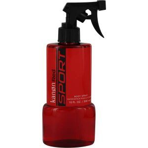 Kanon Red Sport Cologne, de Kanon · Perfume de Hombre