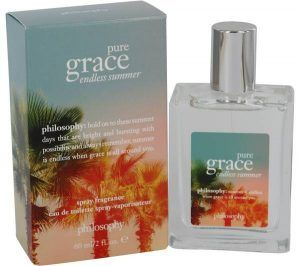 Pure Grace Endless Summer Perfume, de Philosophy · Perfume de Mujer